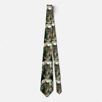 Seattle Slew Thoroughbred 1978 Tie