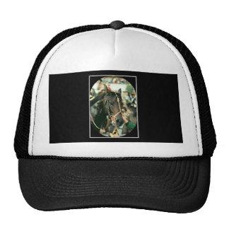 Seattle Slew Thoroughbred 1978 Trucker Hat