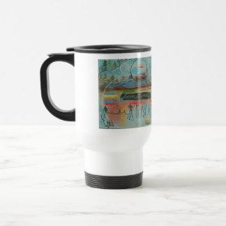 Seattle Sound Mug