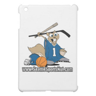Seattle Sports Nut Case For The iPad Mini