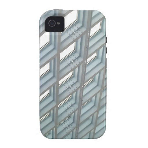 Seattle Structure Vibe iPhone 4 Covers