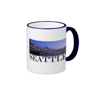 Seattle Taza De Café