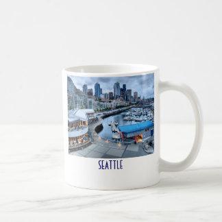 Seattle Taza