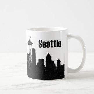 Seattle Taza Clásica