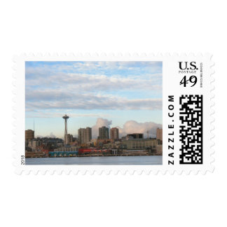 Seattle Timbres Postales