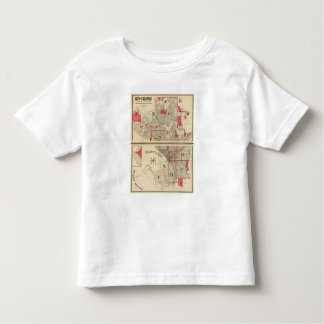 Seattle Toddler T-shirt