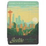 Seattle, WA iPad Air Cover