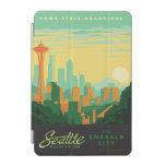 Seattle, WA iPad Mini Cover