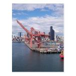 Seattle, WA Post Card