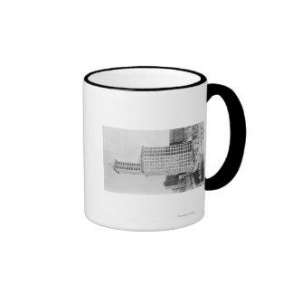 Seattle, WA - Smith Tower Building 2 Coffee Mug
