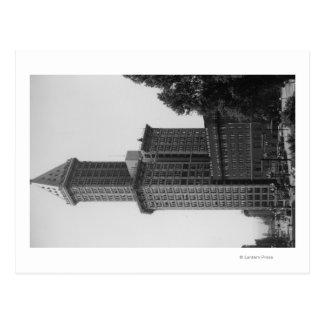 Seattle, WA - Smith Tower Building Postcard