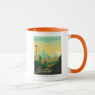 Seattle, WA Taza