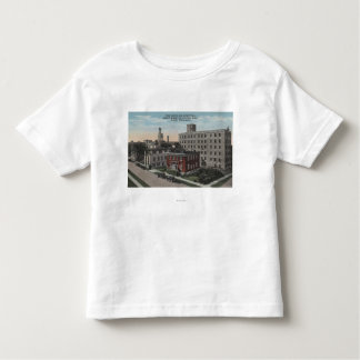 Seattle, WA - The Swedish Toddler T-shirt
