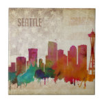 """Seattle, WA 
