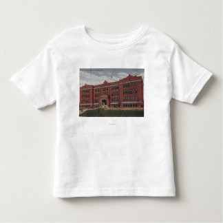 Seattle, WALincoln High School Toddler T-shirt