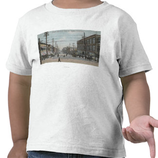 Seattle, WASecond Avenue from Pike Street Tshirt