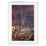 Seattle, Washington1962 World's Fair Poster Card