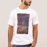 Seattle, Washington1962 World's Fair Poster T-Shirt