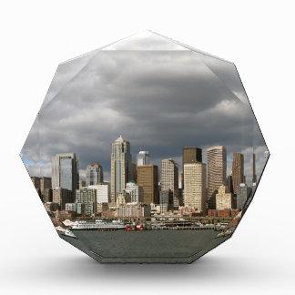 Seattle Washington Award