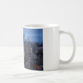 Seattle Washington Coffee Mug
