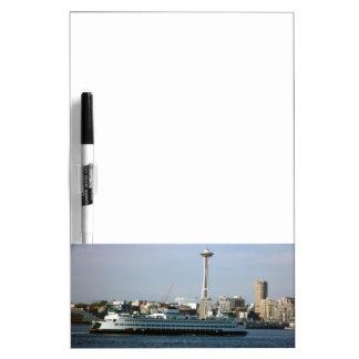 Seattle Washington Dry-Erase Boards
