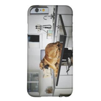 Seattle, Washington, los E.E.U.U. 2 Funda Barely There iPhone 6