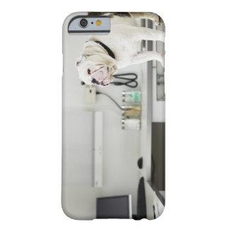 Seattle, Washington, los E.E.U.U. Funda Barely There iPhone 6