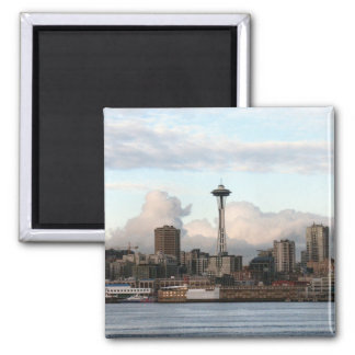 Seattle Washington Magnet
