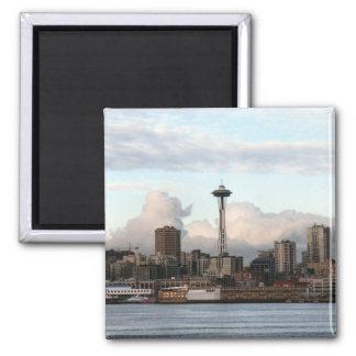 Seattle Washington Magnets