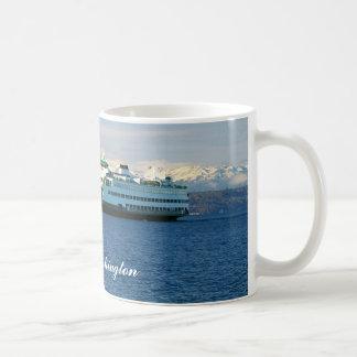 Seattle, Washington Mug