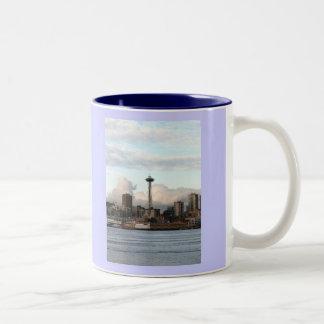 Seattle Washington Mug