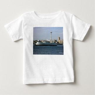 Seattle Washington Remera