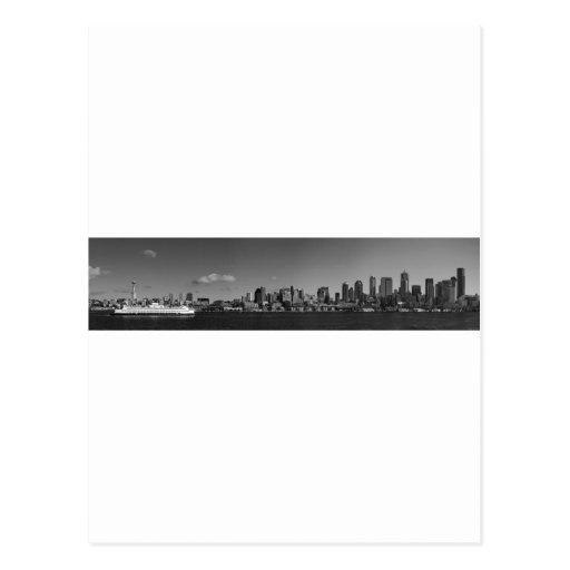 Seattle, Washington Tarjetas Postales