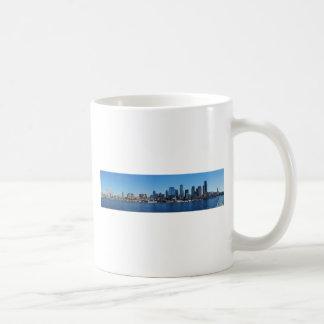 Seattle Washington Tazas De Café