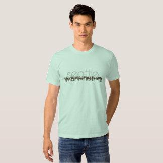 Seattle Washington Tee Shirt