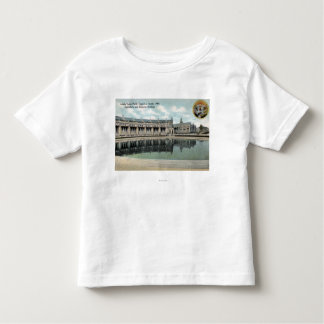 Seattle, Washington Toddler T-shirt