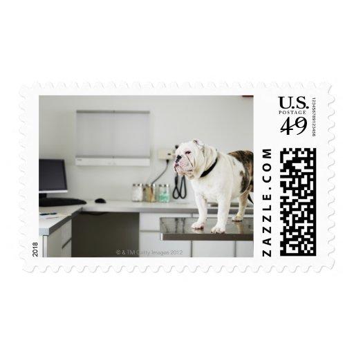 Seattle, Washington, USA Stamp