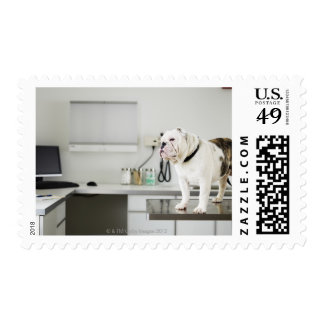 Seattle, Washington, USA Postage Stamp