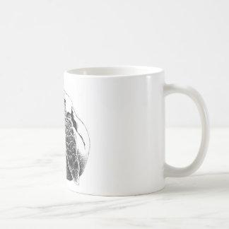 SeaTurtle-1 Coffee Mug