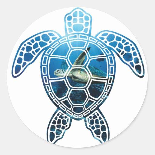 seaturtle-2 sticker