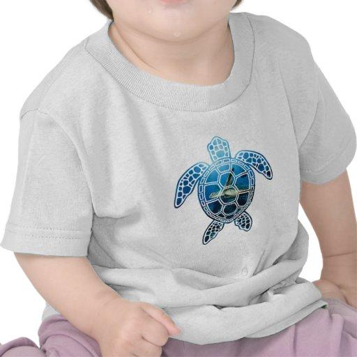 seaturtle-2 t shirts