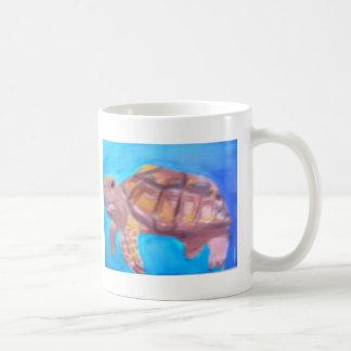 seaturtle coffee mug