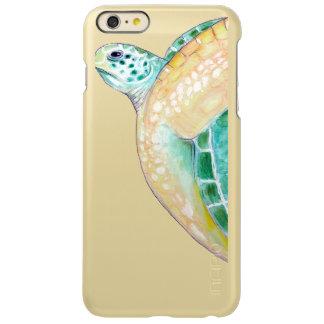 Seaturtle Incipio Feather Shine iPhone 6 Plus Case