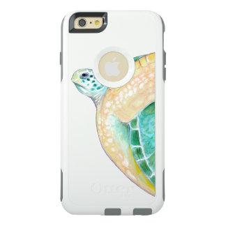 Seaturtle OtterBox iPhone 6/6s Plus Case
