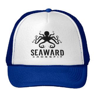 Seaward CrossFit Trucker Hat
