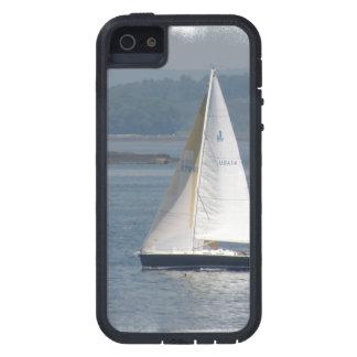 Seaward Sailboat iPhone 5 Case
