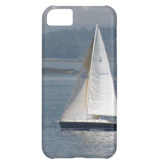 Seaward Sailboat Cover For iPhone 5C