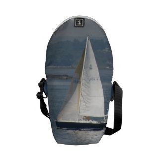 Seaward Sailboat Courier Bags