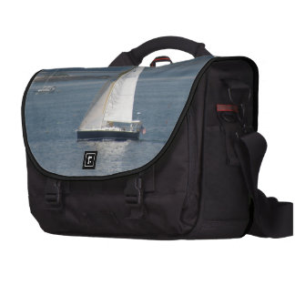 Seaward Sailboat Laptop Computer Bag