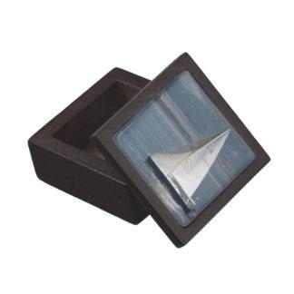 Seaward Sailboat Premium Gift Box